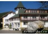 Отель «4 вершины»