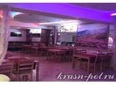 Отель «Фламинго»