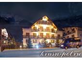 Отель «Гала Альпик»