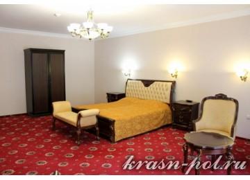 Отель «Гала Плаза» Люкс 2-местный