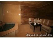 Отель «Гала Плаза» | Сауна