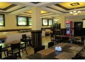 Отель «Гала Плаза» | Кафе