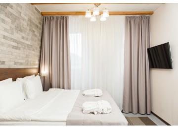 Стандарт 2-местный 1-комнатный   Отель Грейс Империал -Красная Поляна