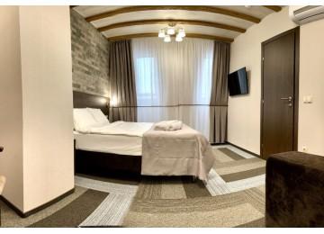 Синьор Сьют 2-местный 2-комнатный| Отель Грейс Империал -Красная Поляна