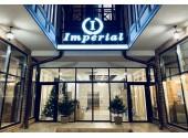 Отель  «Грейс Империал» | территория, внешний вид