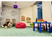 Отель  «Грейс Империал» | детская комната