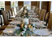 Отель  «Грейс Империал» | ресторан