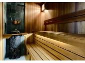 Отель  «Грейс Империал» | СПА комплекс, бассейн, баня, хаммам