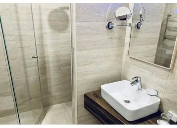Стандарт 2-местный 1-комнатный (Балкон) | Отель Грейс Империал -Красная Поляна
