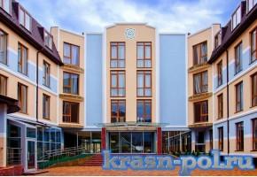 «Калипсо» отель