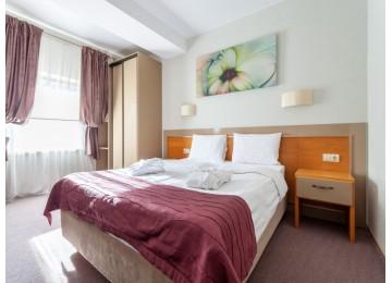 Отель «Грейс Калипсо» Стандарт 2-местный