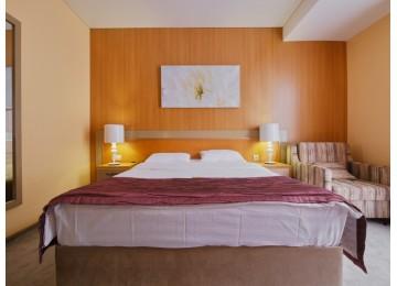 Отель «Калипсо» Стандарт 2-местный