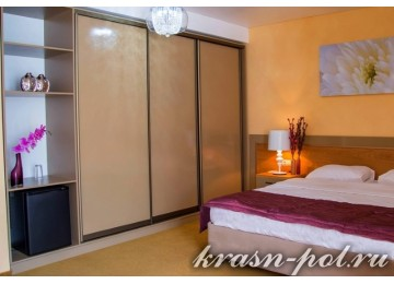 Отель «Калипсо» Бизнес-студио 2-местный