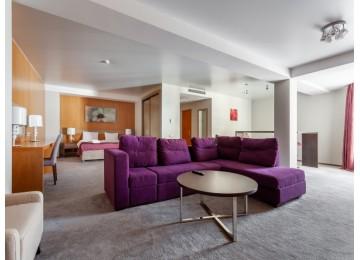Отель «Грейс Калипсо» Премиум Люкс 2-местный