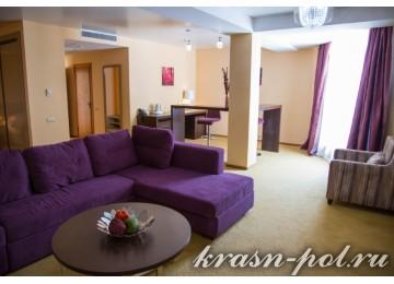 Отель «Калипсо» Премиум-студио 2-местный
