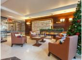 Отель «Грейс Калипсо» Холл