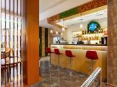 Отель «Грейс Калипсо» Лобби-бар