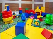 Отель «Грейс Калипсо» Детская комната