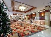 Отель «Грейс Калипсо» Основной ресторан
