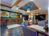 Отель «Грейс Калипсо» Ресторан рыбки