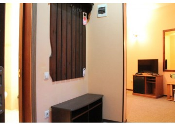 Отель «Мелодия гор» Стандарт 2-местный