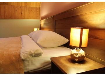Отель «Мелодия гор» Стандарт 2-местный улучшенный