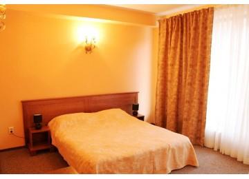 Отель «Мелодия гор» Стандарт 3-местный улучшенный