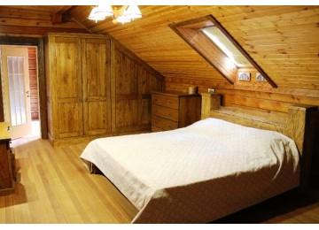 Отель «Мелодия гор» Коттедж 5-местный 1-комнатный