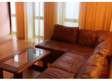 Отель «Мелодия гор» Улучшенный 4-местный 2-комнатный