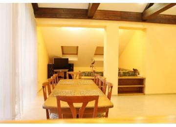 Отель «Мелодия гор» Апартаменты 5-местные 3-комнатные
