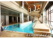 Отель Поляна «1389 Отель и Спа»
