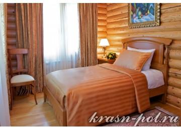 Отель «Гранд-отель Поляна» Вилла