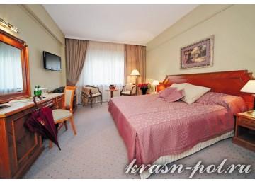 Отель «Пик отель» 2-местный стандарт