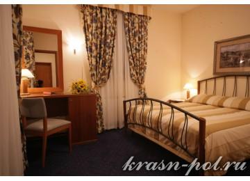 """Отель «Пик отель» 4-местный 4-комнатный Вилла """"Примьер"""""""