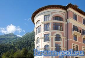«Долина 960» отель