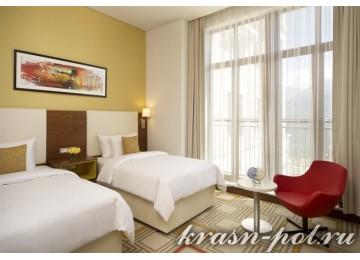 Отель «Долина 960» 2-местный Премиум кинг-твин