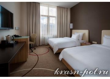 Отель «Gorki Panorama» / «Горки Панорама» Стандарт 2-местный
