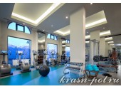 Отель «Gorki Panorama» / «Горки Панорама»