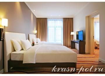Отель «Gorki Plaza» / «Горки Плаза» Люкс Джуниор 2-местный