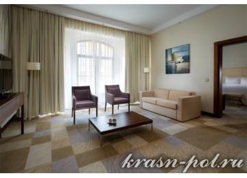 Отель «Gorki Grand» / «Горки Гранд» Люкс 2-местный