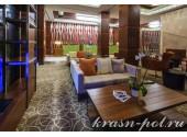 Отель «GORKI GRAND»
