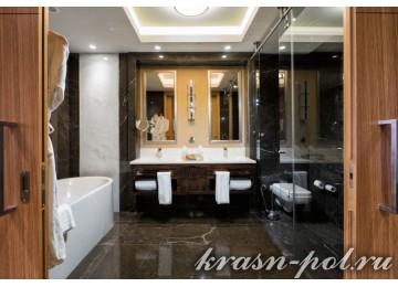 Отель «Rixos Krasnaya Polyana Sochi» 2-местный superior