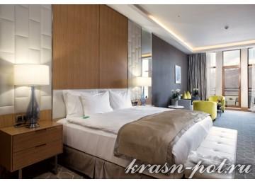 Отель «Rixos Krasnaya Polyana Sochi» 2-местный premium