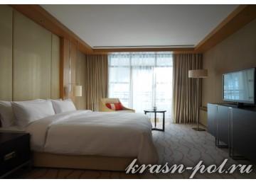 Отель «Sochi Marriott Krasnaya Polyana» 2-местный люкс
