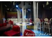 Отель «Sochi Marriott Krasnaya Polyana»