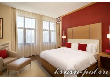 Отель «Gorky Hotel» (бывш. Solis Sochi Hote) ЛЮКС