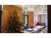 Отель «Novote Resort Красная Полянаl» (бывш. Gorky Hotel)