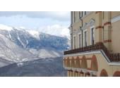 Отель «Gorky Hotel» (бывш. Solis Sochi Hote)