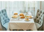 Отель «Alm House» | питание, кафе