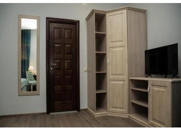 Стандарт 2-местный 1-комнатный DBL